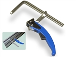 C-Clamp for GR series Guide Rails
