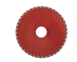 "7""  Turbo Wave Blade Wet/Dry"